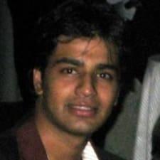 Profilo utente di Sudarshan