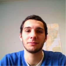 Profil utilisateur de Adrien