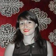 Fatima Zahrae User Profile