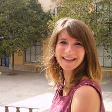 Anne Claire User Profile