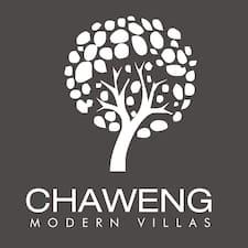 Perfil de usuario de Chaweng Modern Villas