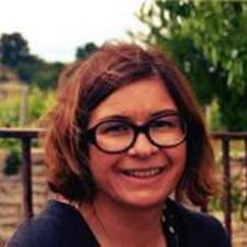 Profil utilisateur de Sylvaine