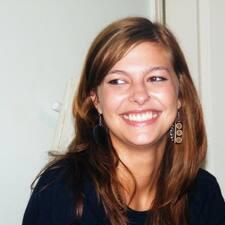 Anna Rosa User Profile