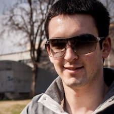 Janko User Profile