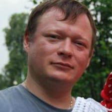 Nutzerprofil von Aleksey
