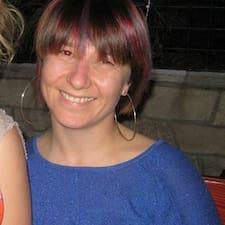 Profilo utente di Maja