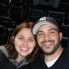 Profil utilisateur de Jen & Zach