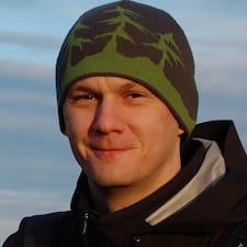 Micha Gerrit Philipp felhasználói profilja