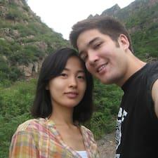 Profil korisnika Javier & Yeon