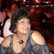 Therese A. Cherisse felhasználói profilja