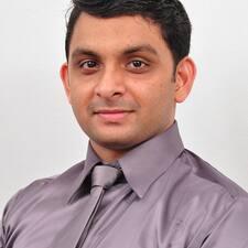 Profilo utente di Rahman