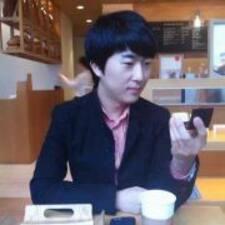 Perfil de usuario de Jiung