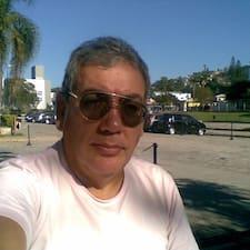 Nutzerprofil von Víctor Hugo