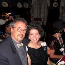 Mark & Rita - Uživatelský profil