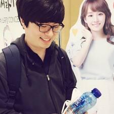 Profil utilisateur de Kyoungwon