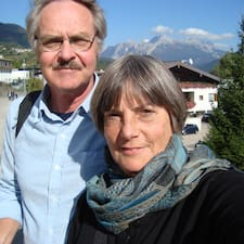 Pam And Bill User Profile