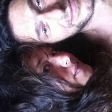 Angelo & Aurelia User Profile
