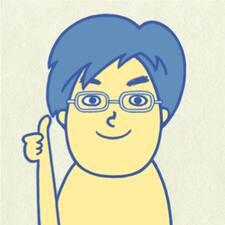 Профиль пользователя Hojin