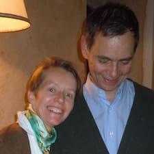 Christine Et Antoine User Profile