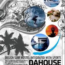 Gebruikersprofiel Dahouse