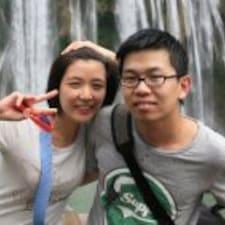 Zhenyi User Profile
