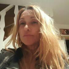 Profil korisnika Nilda Cristina Pacheco Et  Christop