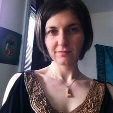 Marsha Brugerprofil