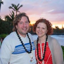 Chris & Erin User Profile