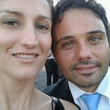 Profilo utente di Maria Chiara