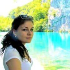 Carla Amanda User Profile
