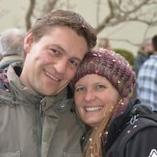 Christoph & Patricia User Profile