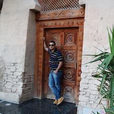 Profil utilisateur de Muhammad Yasir