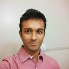 Profil utilisateur de Ashank