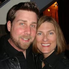 Jennifer & Brett User Profile