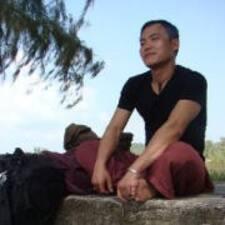 Profil Pengguna Lingjie