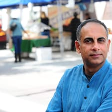 Vinit User Profile