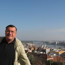 โพรไฟล์ผู้ใช้ Branko