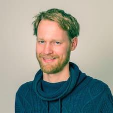 Gerrit User Profile