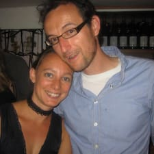 Rachael And Jethro User Profile