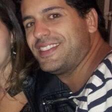 Perfil do usuário de Luiz Guilherme Aires