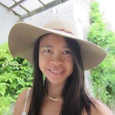 Mai Thi felhasználói profilja