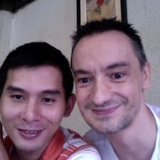 Jean-Philippe & Xuong User Profile