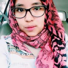Shassa User Profile