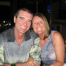 Francois And Sharon User Profile
