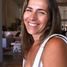 Profil utilisateur de Maricilda