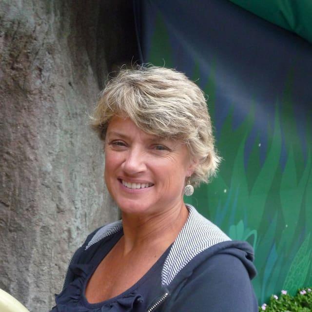 Profil utilisateur de Lynette