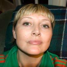 Profil utilisateur de Roxanne
