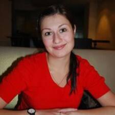 Profil korisnika Оксана