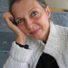 Françoise的用户个人资料