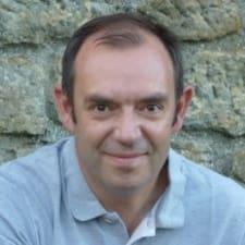 Användarprofil för Edouard